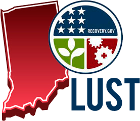Recovery Act Indiana LUST