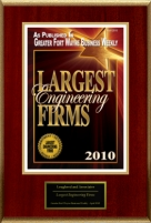 Largest Engineering Firm 2010