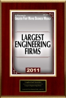Largest Engineering Firms