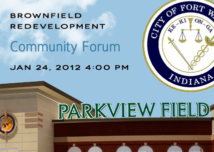 Brownfield Redevelopment Kick-off